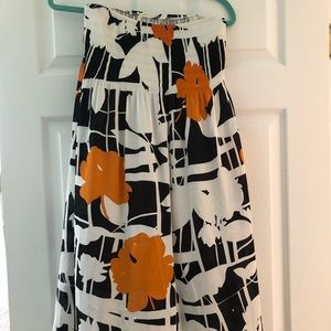 Lapis one size dress flow free or button under